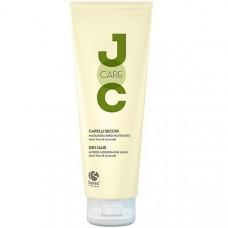 BAREX JOC CARE Маска для сухих ослабленных волос Алоэ вера и авокадо 250 мл