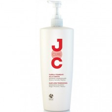 BAREX JOC CURE Шампунь против выпадения с имбирем, корицей и витаминами 1000 мл