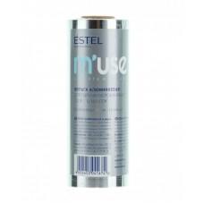 Estel M'Use Фольга алюминиевая для парикмахерских работ 100 метров