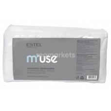 Estel M'USE Полотенце одноразовое35*70 см пластом спанлейс