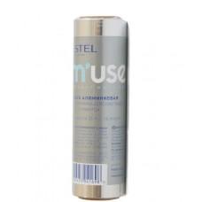 Estel M'Use Фольга алюминиевая для парикмахерских работ 25 метров