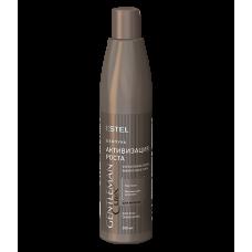 Estel Curex Gentleman Шампунь-активизация роста для всех типов волос  300 мл