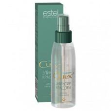 """Estel Curex Therapy Эликсир красоты """"Vita-терапия"""" для всех типов волос 100 мл"""