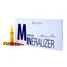 Selective Artistic Flair Olio Miniralizer Реструктурирующий лосьон для волос 10х12 мл
