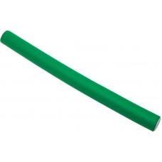 Бигуди бумеранги зеленые d20*240 мм 10 шт