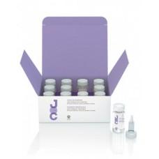 BAREX JOC CURE Anti-Dandruff Treatment - Интенсивная терапия против перхоти с Пироктон оламином, исландским лишайником и Лавандой, 12*12