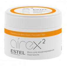 Estel AIREX Воск для моделирования волос нормальная фиксация 75 мл